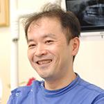 窪田 秀治 院長