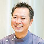 中西 秀郎先生