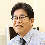 松井 輝夫 院長