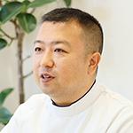 松本 雄介院長