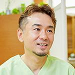 米田 智一院長