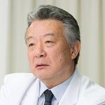 島峰 聡病院長