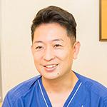 増田 安紀院長