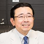井上 達夫 理事長