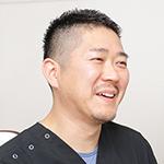 頭司 圭介 院長