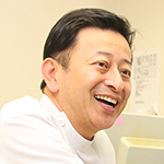 久保田 泰弘院長