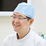 後藤 匡史 院長