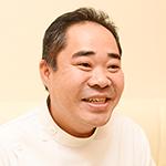 川口 護院長