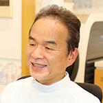 藤川 泰弘 院長