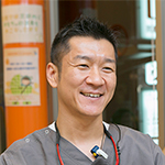 田中 一郎 院長