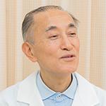 石田 明弘院長