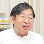 津田 晃男 院長