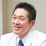 戸田 憲孝 病院長