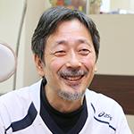 玉川 明弘院長