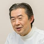 菅野 壮太郎 院長