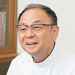 本松 茂 理事長