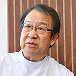 土井 紀弘理事長