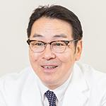 笠間 毅病院長