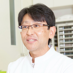 岩田 佳久 院長