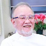 冨田 眞壽生 院長