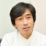 佐藤 禎 先生