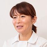 稲澤 かおり 理事長