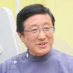 小川 卓志 院長