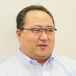 片山 敦理事長