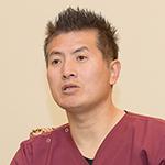 吉田 真一郎理事長