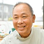 玉川 秀泰院長
