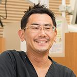 増田 一生 院長
