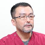 大堀 晃裕 院長