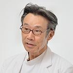 中嶋 洋理事長