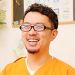 金沢 俊佑院長