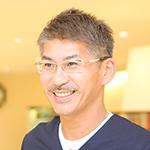 高木 健一 理事長
