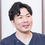 加藤 康弘 院長