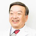 阿川 千一郎病院長