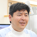 伊藤 貴志院長