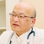 山本 五十年 理事長