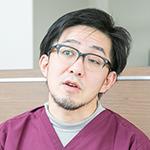 西田 侑平院長