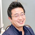 澤多 宏章 院長