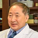 宮崎 勝 病院長
