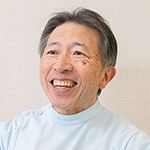 山田 富央 院長