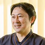 久田 邦博院長