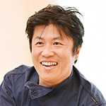 桃沢 泰院長