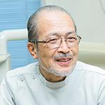 寺田 勝美 院長