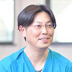吉岡 拓也院長