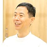 小森 広嗣院長