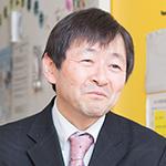 齋藤 勇理事長
