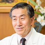 北川 博昭病院長